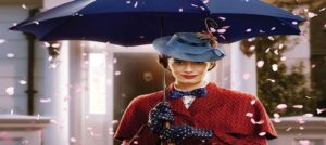 "Disney's ""Mary Poppins Returns"" to release in India on January 4th 2019"