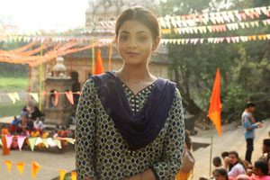 Tanvi Dogra takes the fasting route to essay devotee's role in &TV's Santoshi Maa- Sunaye Vrat Kathayein