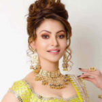 Urvashi Rautela not in Chehre