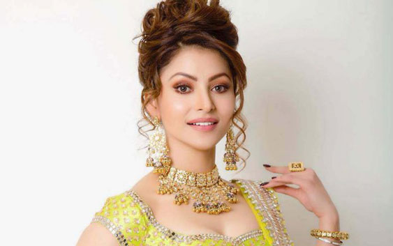 Urvashi Rautela not to be a part of 'Chehre'