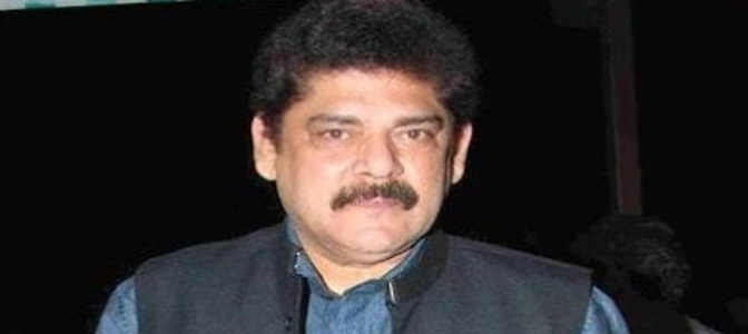 Pankaj Dheer nearly got killed during the shoot of the Kurukshetra War