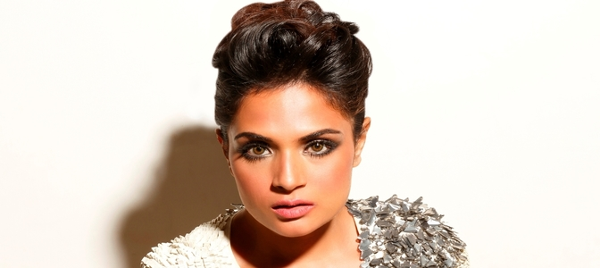 Richa Chadha has a strong message on Fair and Lovely changing its name