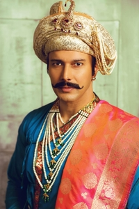 Rajniesh Duggal turns 'Bajirao' for Bajirao Mastani Musical play