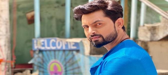 Vikrant Singh: Viewers enjoyed my comic timing in 'Vidya'