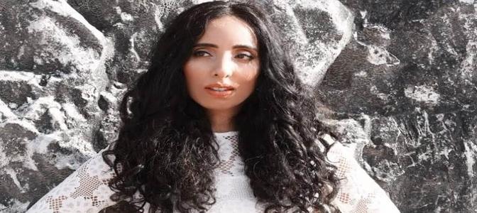 On popular demand, pop-star Arzutra Garielle releases Tumhaari's remix with international Award Winning DJ Shadow Dubai