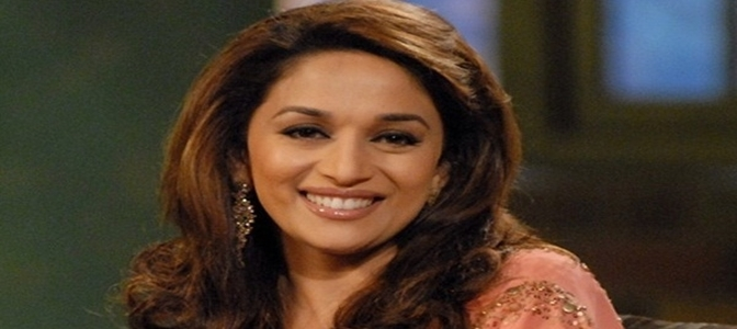 Madhuri Dixit Nene to help you get sound sleep
