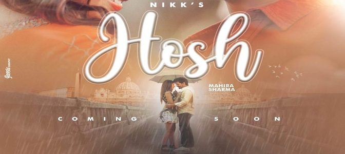 When  reel turned real for Nikk and Mahira…
