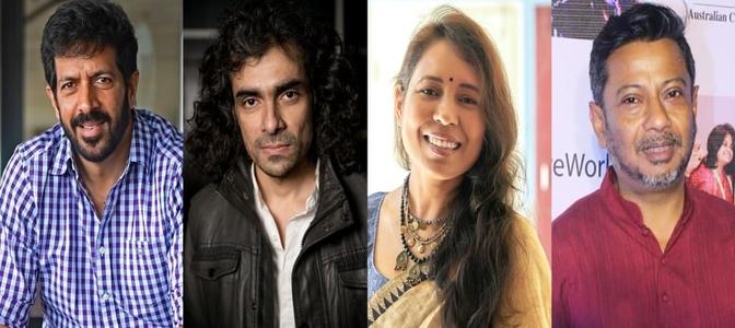 Kabir Khan, Imtiaz Ali, Onir and Rima Das come together to showcase diversity