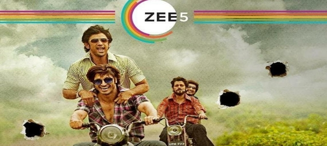 ZEE5 brings you the story of an adventure of a lifetime between four friends: 'YAARA' teaser out now