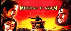 MUGHAL-E-AZAM completes 60 glorious years of release today