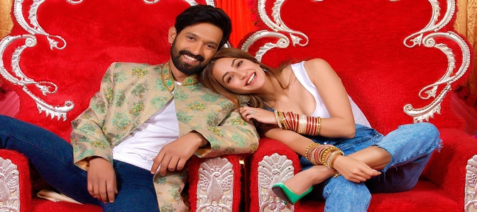 Zee Studios announces its next production, a social comedy, 14 Phere
