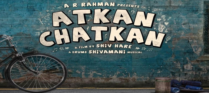 Shiv Hare: Atkan-Chatkan is a slice of a cheerful, bright and hopeful cinema