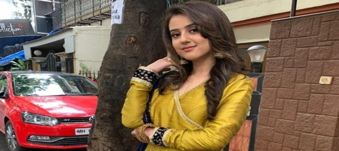 Riya Sharma to play the leading role in COLORS' upcoming show Pinjara Khoobsurti Ka