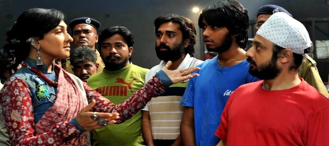 Nandita Roy and Shiboprosad Mukherjee's Muktodhara completes eight glorified years
