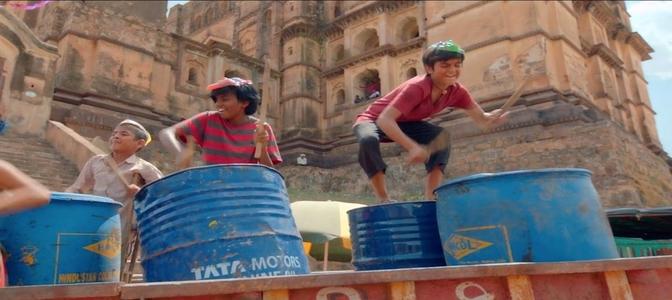 A ZEE5 Original film, presented by A.R. Rahman 'Atkan Chatkan' trailer released by Sonu Nigam