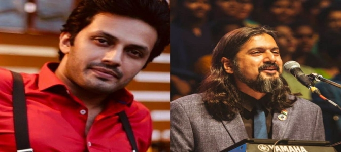 Arun Shankar will collaborate with Grammy award winner Ricky Kej for his next single