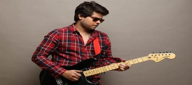 Gaurav Dutta's debut single 'Jammu Sheharan' strikes the right chord