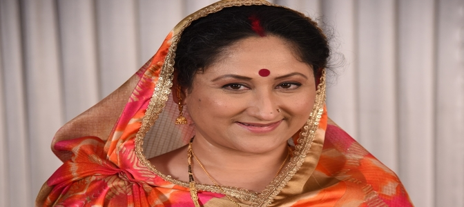 MY character is diametrically opposite to my earlier characters: Jayati Bhatia