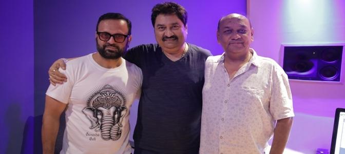 Ajay Jaswal of Apeksha Films & Music evokes the evergreen musical magical frenzy of 80s in their new song SUNO APNE DIL KI