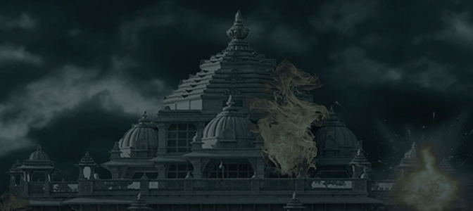ZEE5 ANNOUNCES ORIGINAL FILM STATE OF SIEGE: AKSHARDHAM