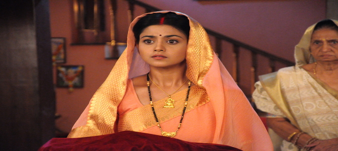 Swati to get arrested in &TV's Santoshi Maa Sunaye Vrat Kathayein?