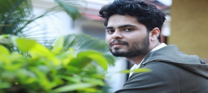 Gaurav Sharma announced production house KKUBERA SERIES co-owned by actor Paras Chhabra