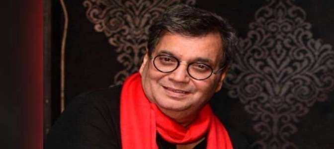 Show Man Subhash Ghai announces 3 films deal with Zee Studio on Mukta Arts' 42nd anniversary.