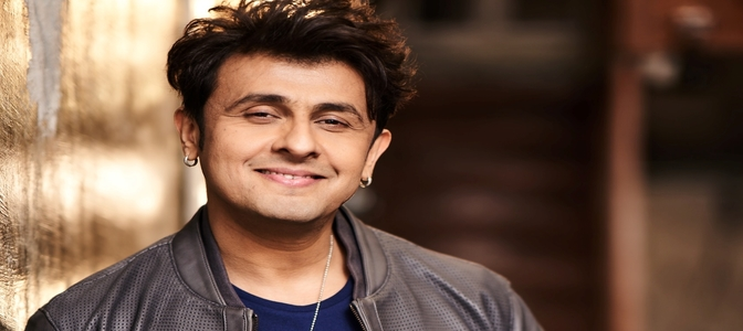 Sonu Nigam is soon to release his new single 'Jo Tune Likha'