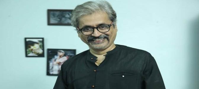 Actor-Director Sameer Patil in web series TarTiTo