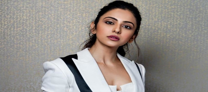 Rakul Preet Singh joins the Mayday team as a Co-Pilot!