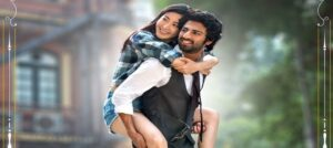 Sri Kishore's Indo-HongKong film MY INDIAN BOYFRIEND first look unveiled