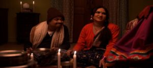Rajesh mein aaya Khodi Lal ka saaya in &TV's Happu Ki Ultan Paltan