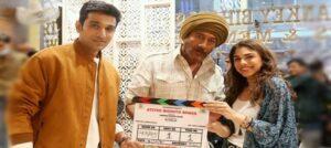Pratik Gandhi's next 'Atithi Bhooto Bhava' shoot begun