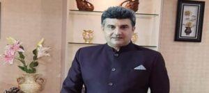 Ashish Kaul to be seen next in Vishal Roy's horror web series 'Bloody Wish'