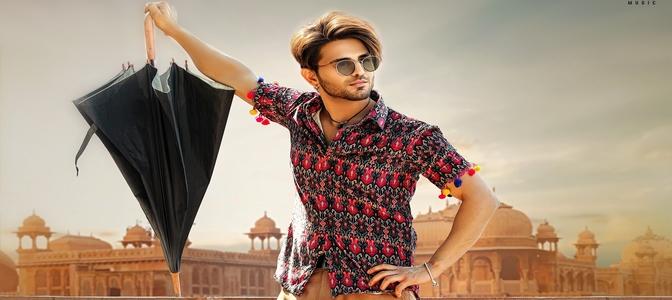 Singer Nikk's Chaar Chudiyaan music video set for a grand release