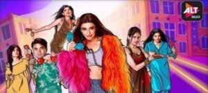 ALTBalaji's Helllo Jee is a quirky take on women achieving independence on their own terms