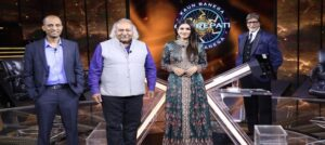 Change makers Anoop Khanna, Sylvester Peter are KBC Season 12's Karamveers