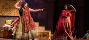 Zee Theatre brings Purva Naresh's acclaimed play 'Ladies Sangeet' to your screens