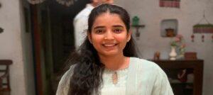Sarika Bahroliya turns a year wiser