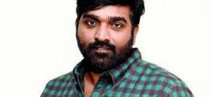 Tamil Superstar Vijay Sethupathi in a silent Bollywood movie 'Gandhi Talks'