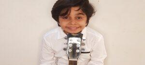 Hritik Singh aka Aryan Prajapati enters the teenage club!