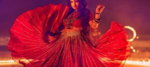 Nora Fatehi delivers a powerful performance in Chhor Denge
