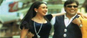 Pooja Entertainment blockbuster 'Hero No. 1'   completes 24 years today