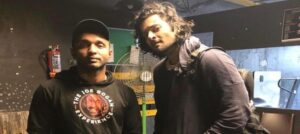Ali Fazal takes to kickboxing