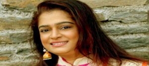 Ekta Jain lost 8 kg for Satya Sai Baba 2 to be directed by Anup Jalota