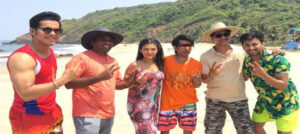TAKATAK 2 first schedule completed in Goa