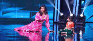 Super Dancer – Chapter 4… The auditions continue