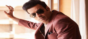 Manoj Bajpayee thanked his audience for making all his movies loved so much