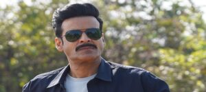 Manoj Bajpayee on the success of ZEE5's Silence…Can You Hear It?""