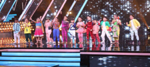 Super Dancer Chapter 4 Gets its 'SUPER 13' contestants!!!